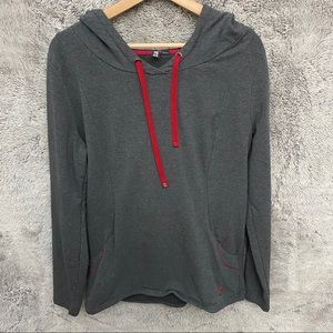 Roots Pull Over Hoodie